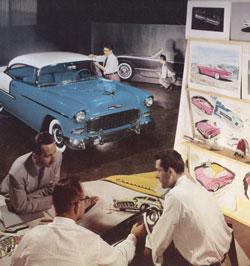 Chevy-designersA