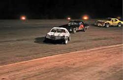 Muscle Car Memories Saturday Night Dirt Track