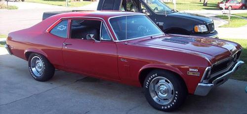 1968 72 Nova Id 101