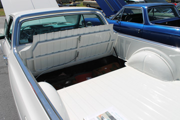 Custom Smugglers Box Ideas El Camino Central Forum