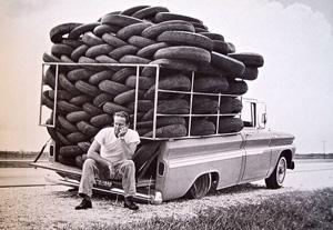 pros-Truck-Flat-Tire