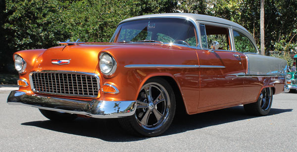 Chevy Classics Club Official Chevy Classics Club News Site - Classic chevy cars