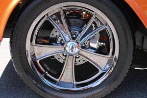 55-wheel