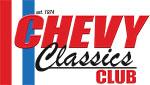 Chevy Classics Club.