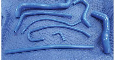 Tech Tip: Silicone Radiator Hose Kit