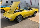 1971 Corvette LS5 454 Convertible