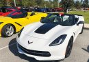 19th Annual Brevard County Corvette Clubs Toy Run