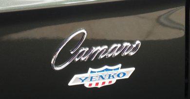 Yenko Camaro