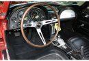 Corvette Interior Options
