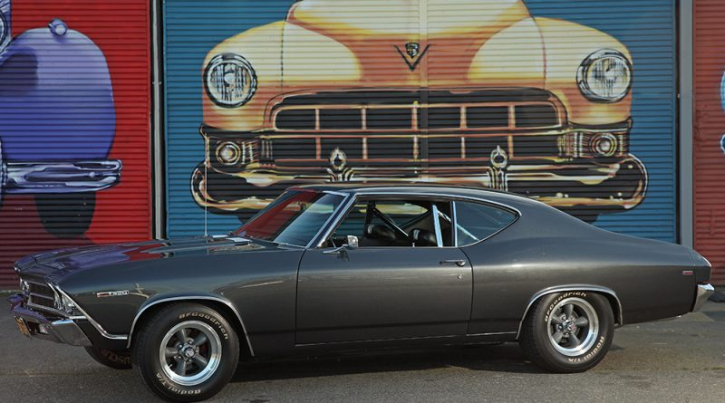 1969 Chevy Chevelle