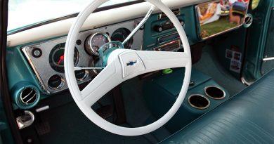 1969 Chevrolet PU Custom 10